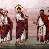 Sabato della XII settimana del Tempo Ordinario