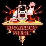 Spaceboy Music Show 170421