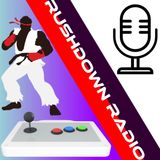 Rushdown Radio