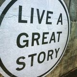 Episode 146: Founder of Live a Great Story