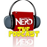 The Following the Nerd Podcast Ep 77