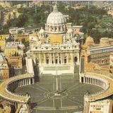 *ROME: 1-World GOVT BEAST, READY.