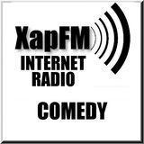 XapFM - Comedy