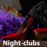 Steve Meyer, 28 ans, ancien dépendant aux cabarets night-clubs