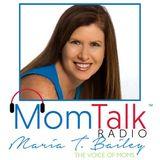 Mom Talk Radio