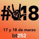 BullterrierFM 252 - Pre Vive 2018