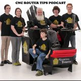 CNCRT10: Building a Business & Family Around CNC Router Tables