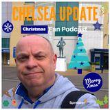 Chelsea Update #35 ( 18/12/17 )