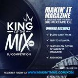 Dj BME Musik Mix Show- Get Heard Pt.1