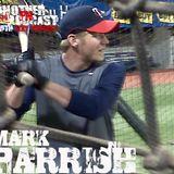 Mark Parrish - Former NHLer