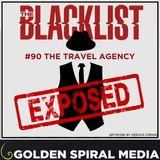 BLE96 – S5E6 – #90 The Travel Agency