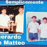 Ken...Domenica con Matteo e Gerardo