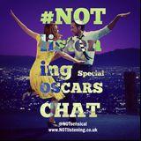 BONUS EPISODE - Jeez! Just Give LaLa Land all the awards already! #NOTsensical Oscar Chat