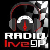 Radio LiveGP On Air