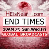 July 6, 2016 (WED) - *Global Broadcast