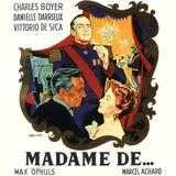 Episode 370: The Earrings of Madame de... (1953)