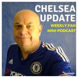 Chelsea Update #56 ( 19/05/18 #FACupFinal )