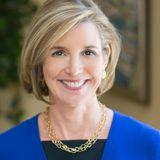 Entrepreneur Sallie Krawcheck discusses #OWNIT on #ConversationsLIVE