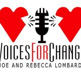 "Voices for Change ""Lize Brittin"""