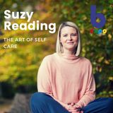 Suzy Reading at The Best You EXPO