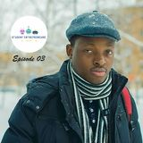 How a Young Nigerian Chemical Engineering Students earns more than $100 doing Photography