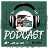 7-21-17: Guest Dylan Wagner
