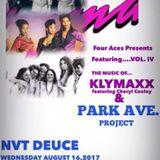 NVT DEUCE: FEATURING...VOL.IV: KLYMAXX & PARK AVE.