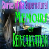 Memoirs of Reincarnation | Interview with Paul Amirault | Podcast