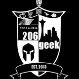 206geek Podcast