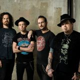 Black Stone Cherry Interview