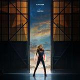 Hot Takes: Captain Marvel! Daredevil Season 3! Fantastic Beasts! & More!