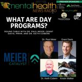 Round Table Discussions with Dr. Paul Meier: Day Programs For Rapid Healing