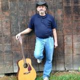 The Old Man In The Hat and Small Town Southern Blues...Tom Adams on ITNS Radio!