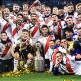 River Plate campione, analisi post partita