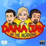 Dana and Jay Show - March 1st, 2018