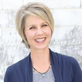 """Heidi Zwart: Health Coach and Author of """"It Began In The Garden"""""""