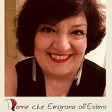 50 anni e non sentirli. INTERVISTA ad Elena Fanelli (Londra)
