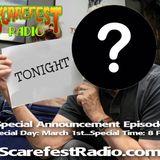 Special Guest Announcement SF10 E13A