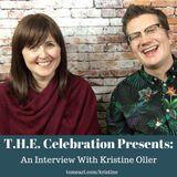 Interview With Change Strategist Kristine Oller