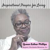 Inspirational Prayer- Monday