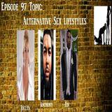 Mars/Venus: Alternative Sex lifestyles #97