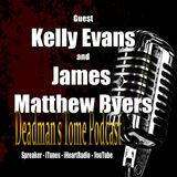 Kelly Evans and James Matthew Byers - Bard Life and Celtic Folklore