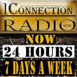 1CONNECTIONRADIO.COM 24/7 NON STOP MUSIC, NEWS, ENTERTAINMENT, SPORTS