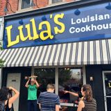 BTM Episode 63: Lula's Louisiana Cookhouse, Horrock's, Sweetie-licious and Uncle John's Hard Cider