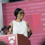 Rasheeda Omolade-Sule: Married, Let's Talk