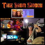 IRON SHOW LIVE - PETER GOODGAME