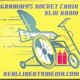 2018-10-12 Grammy's Rocket Chair