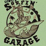 Davey's Surfin' Garage Show Vol.12