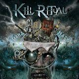 8/13/15: Guest David Reed Waston of Kill Ritual