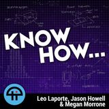 KH 400: The Howies: Our Favorite IoT
